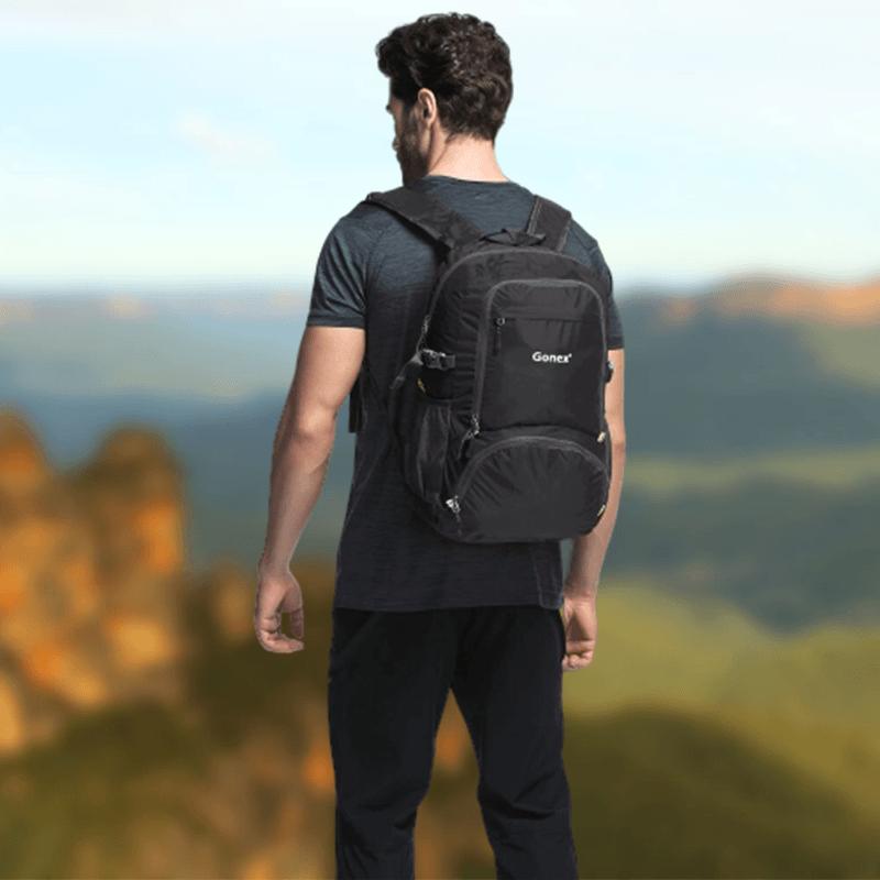 sac à dos étanche randonnée