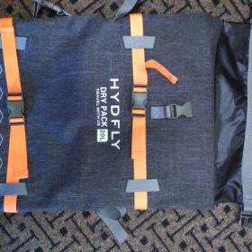 Hydfly - Sac à dos Étanche Waterproof et Résistant à l'eau - 20L