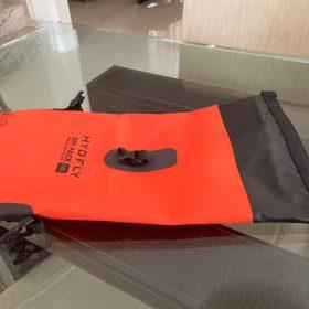 Hydfly - Sac Étanche Waterproof 10L - 2 couleurs au choix