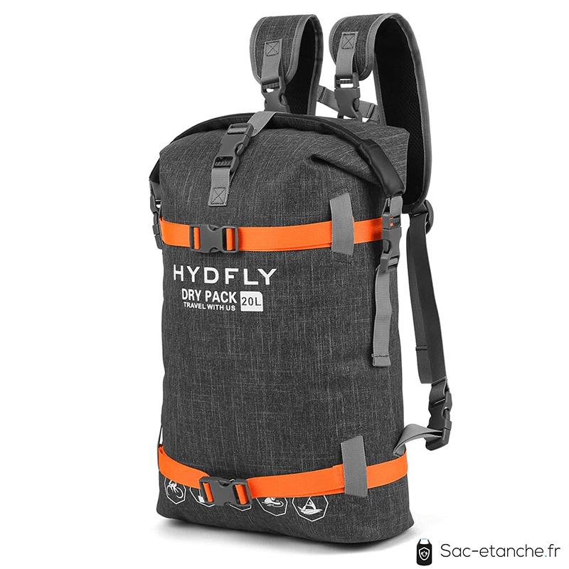 sac à dos étanche hydfly 20l