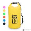 sac etanche ocean pack jaune