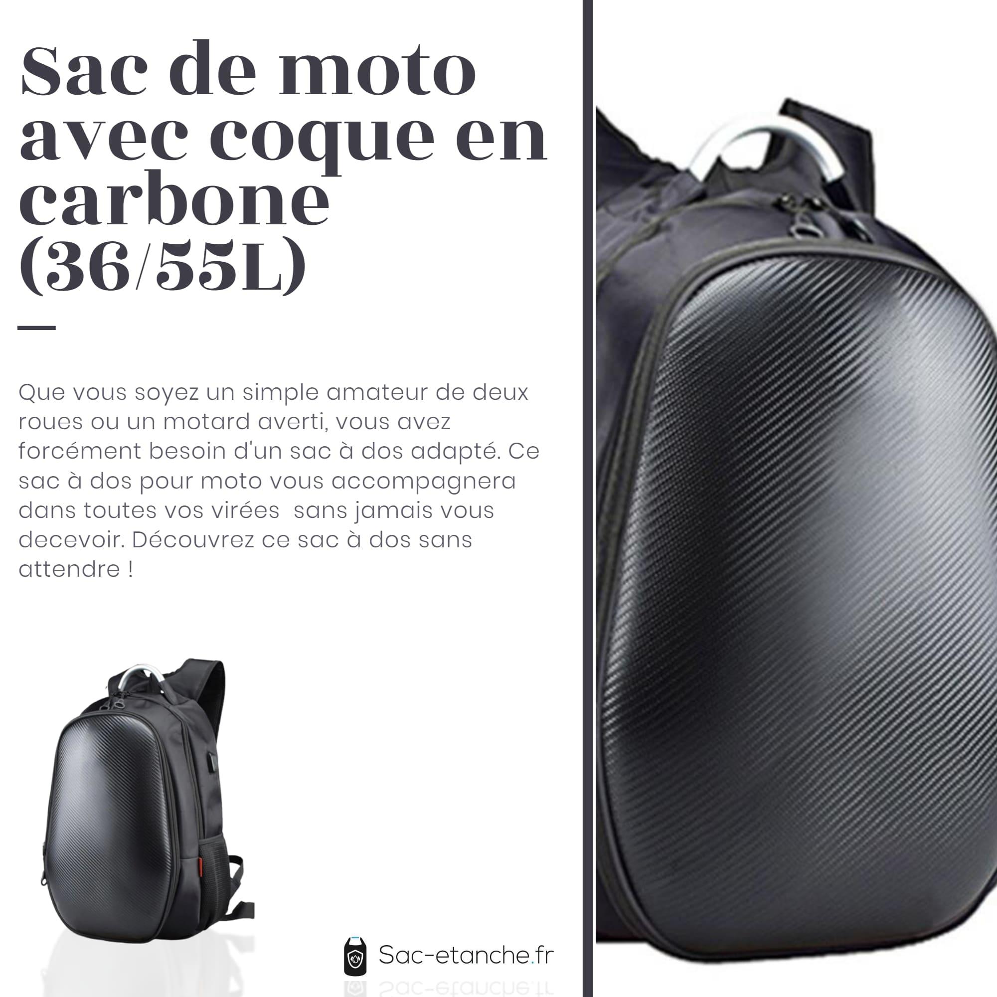 sac moto extensible carbone 1