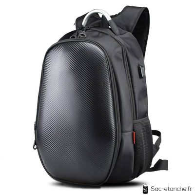 sac moto extensible carbone 3