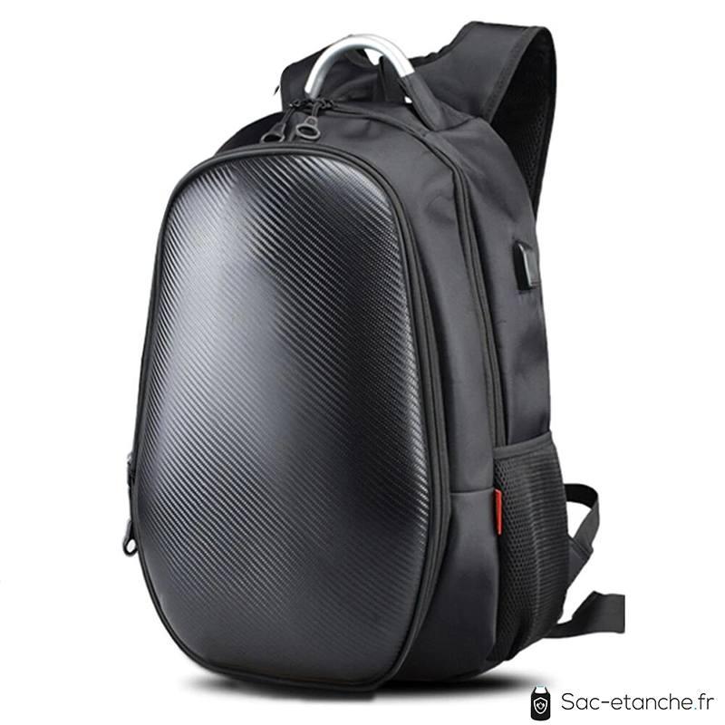 sac moto extensible carbone 3