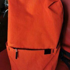 Sac à dos étanche 10L - 8 couleurs disponibles