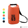sac étanche orange ocean pack 5l
