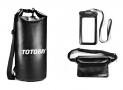 Que pense-t-on du sac étanche totobay? Test et avis complet