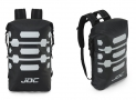 Quel est mon avis sur le sac JDC Sac à dos étanche Polochon moto 30 l?